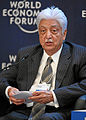 Azim H. Premji World Economic Forum 2013.jpg