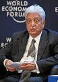 Azim H. Premji World Economic Forum 2013.jpg