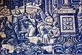 Azulejos na Igreja de Nossa Senhora dos Remédios, Peniche (36059801333).jpg