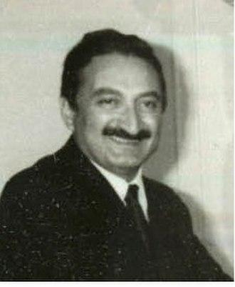 Turkish general election, 1973 - Image: Bülent Ecevit Cropped