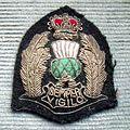 BADGE - Scotland - Scottish National Senior police officer 4 (7980566699).jpg
