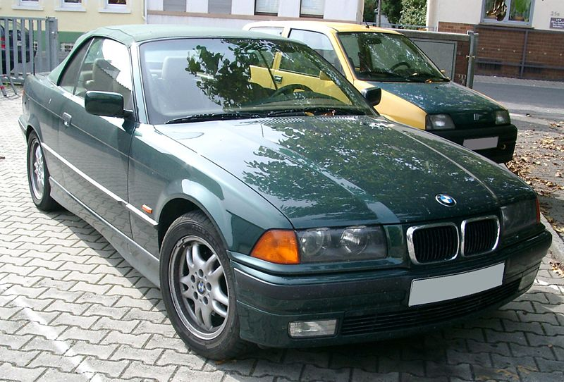 BMW (official topic) 800px-BMW_E36_Cabrio_front_20070920