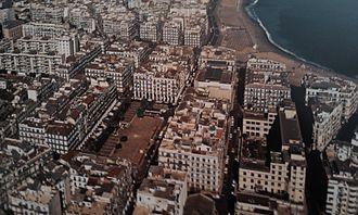 Bab El Oued - Image: Bab el Oued 114