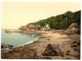 Babbacombe Beach, Torquay, England-LCCN2002708179.tif