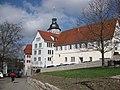Backnang Stiftshof-mit-Stadtturm 2017 (MTheiler) 4664.JPG