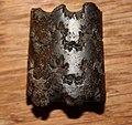 Baculites ovatus Say1820 holotype.jpg