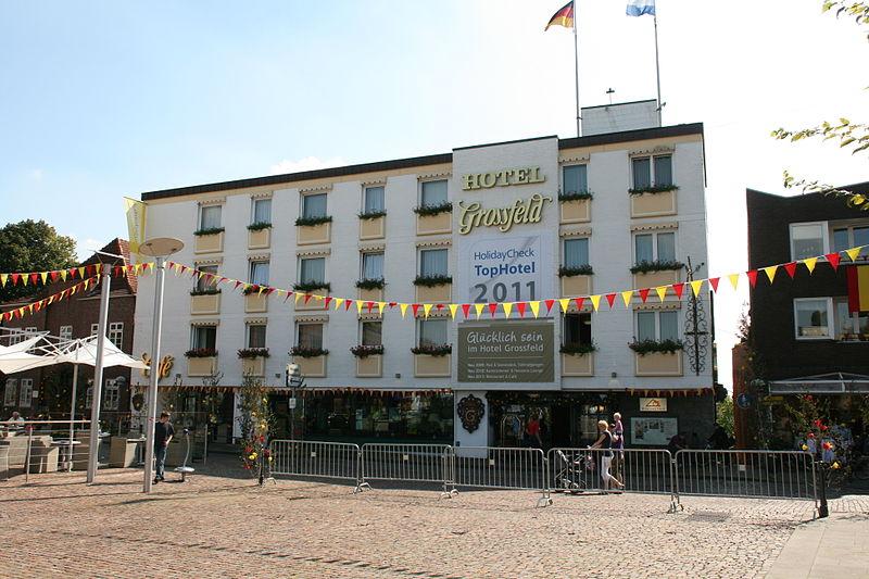 Bad Bentheim Hotel Wellneb
