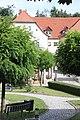Bad Bibra, Badeplatz mit Badehaus und Pavillon.jpg