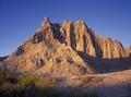 Badlands National Park in South Dakota LCCN2011631343.tif