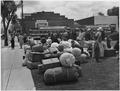 Baggage of Japanese during Relocation - NARA - 195539.tif