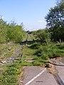 Bagnall Street Track - geograph.org.uk - 1278602.jpg