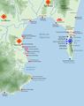 Bahía de Algeciras fortificaciones XVIII.png