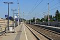 Bahnhof Melk Bahnsteig.JPG