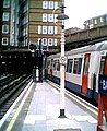 Baker street Old platform light.jpg