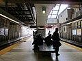 Balboa Park BART station platform 3.JPG