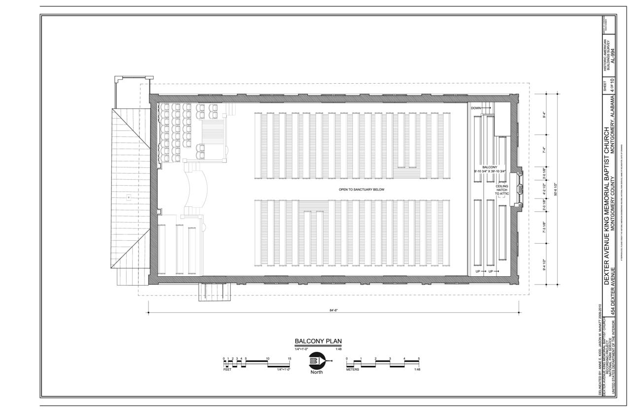 File Balcony Plan