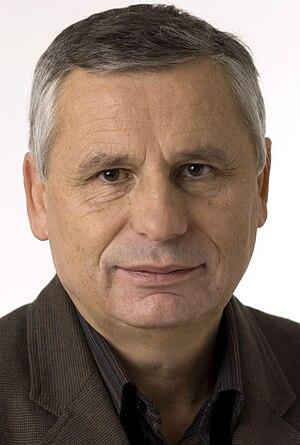 Zoltán Balczó - Image: Balczo Zoltan