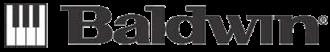 Baldwin Piano Company - Image: Baldwin piano logo