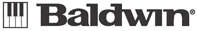 Baldwin piano logo