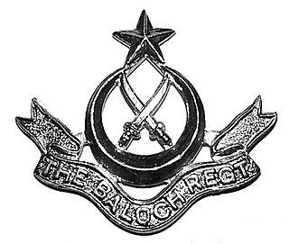 Baloch Regiment