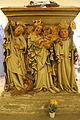 Bamberg, Kloster Michelsberg, Interior, Tomb 009.JPG