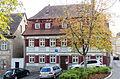 Bamberg, Michelsberg 37, von Norden, 20150918-002.jpg