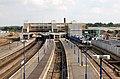 Banbury railway station from Bridge Street road bridge - geograph.org.uk - 1474204.jpg