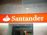 Banco Santander en Madrid2