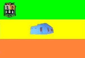 San Carlos, Cojedes - Image: Bandera sancarlos 1