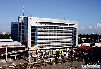 University of Cebu - Image: Banilad