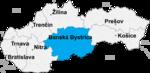 Brezno in Slovakia