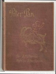 J. M. Barrie: Piter Pan dans les jardins de Kensington