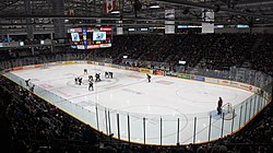 Barrie Molson Centre - Interior.JPG