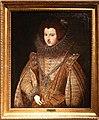 Bartolomé gonzales, ritratto di isabella di borbone, 1626.jpg