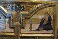 Bartolomeo bulgarini, annunciazione e otto santi, 1355-60 ca. 03.JPG