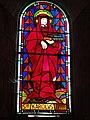 Basilique Saint-Eutrope de Saintes, vitrail 08.JPG