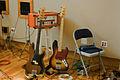 Basses 2 - 1093 Studios, Athens, Georgia (2010-06-20 20.48.09 by John Tuggle).jpg
