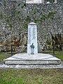 Bassiano, monumento ai caduti - panoramio.jpg
