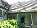 Bauernhof, Hauptstrasse, Reichenbach, near Unterwellenborn, Thüringen, Deutschland 05.jpg
