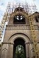 Baugerüst an der Kathedrale von Etschmiadsin II.jpg