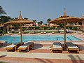 Beach Albatros Resort - Mały basen przy bungalowach - panoramio.jpg