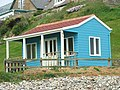 Beach Hut - geograph.org.uk - 185180.jpg