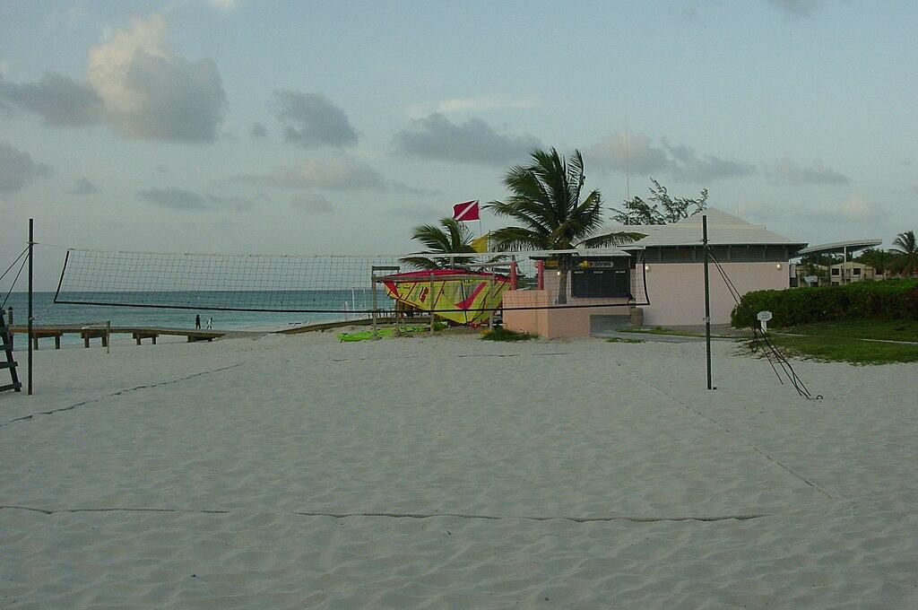 Beaches Turks Caicos Resort Spa