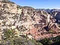 Bear Mountain, Sedona, Arizona - panoramio (68).jpg