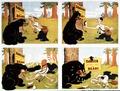 Bear Poster (can't you read) - NARA - 513939.tif