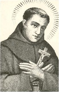 Amadeus of Portugal Franciscan friar and reformer