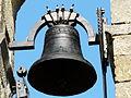 Beaumont-du-Périgord Bannes église cloche.JPG