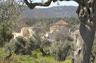 Beçin - Image: Becin 5321