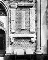 beelden en ornament fragment - amsterdam - 20011243 - rce