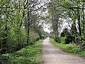 Behind Long Valley Road - geograph.org.uk - 1822286.jpg